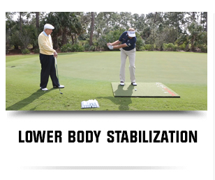 lower body stabilization